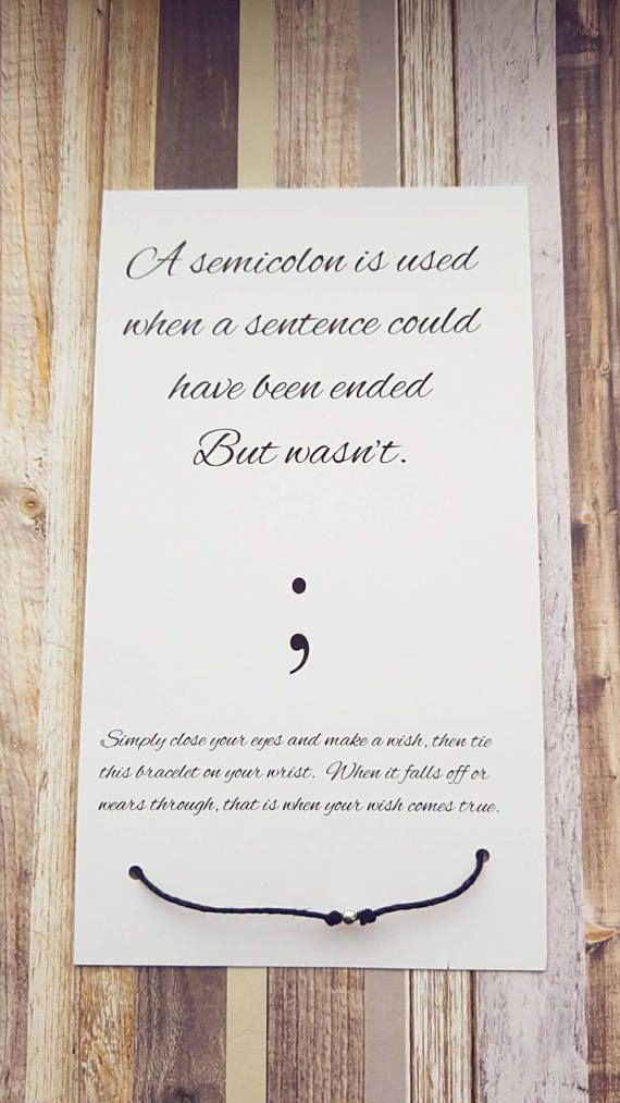 semicolon-sign